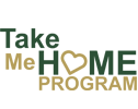 Take Me Home Logo